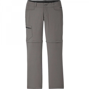 photo: Outdoor Research Women's Ferrosi Convertible Pants hiking pant
