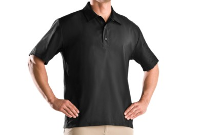 photo: Under Armour Tactical Performance Polo hiking shirt
