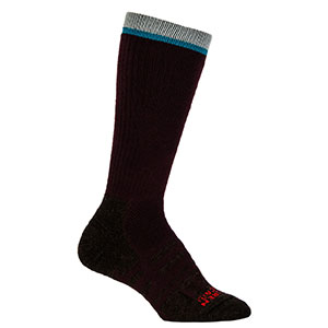 photo: Dahlgren Men's Alpaca Hiking Sock hiking/backpacking sock