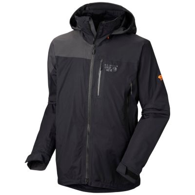 photo: Mountain Hardwear Compulsion 2L Jacket waterproof jacket