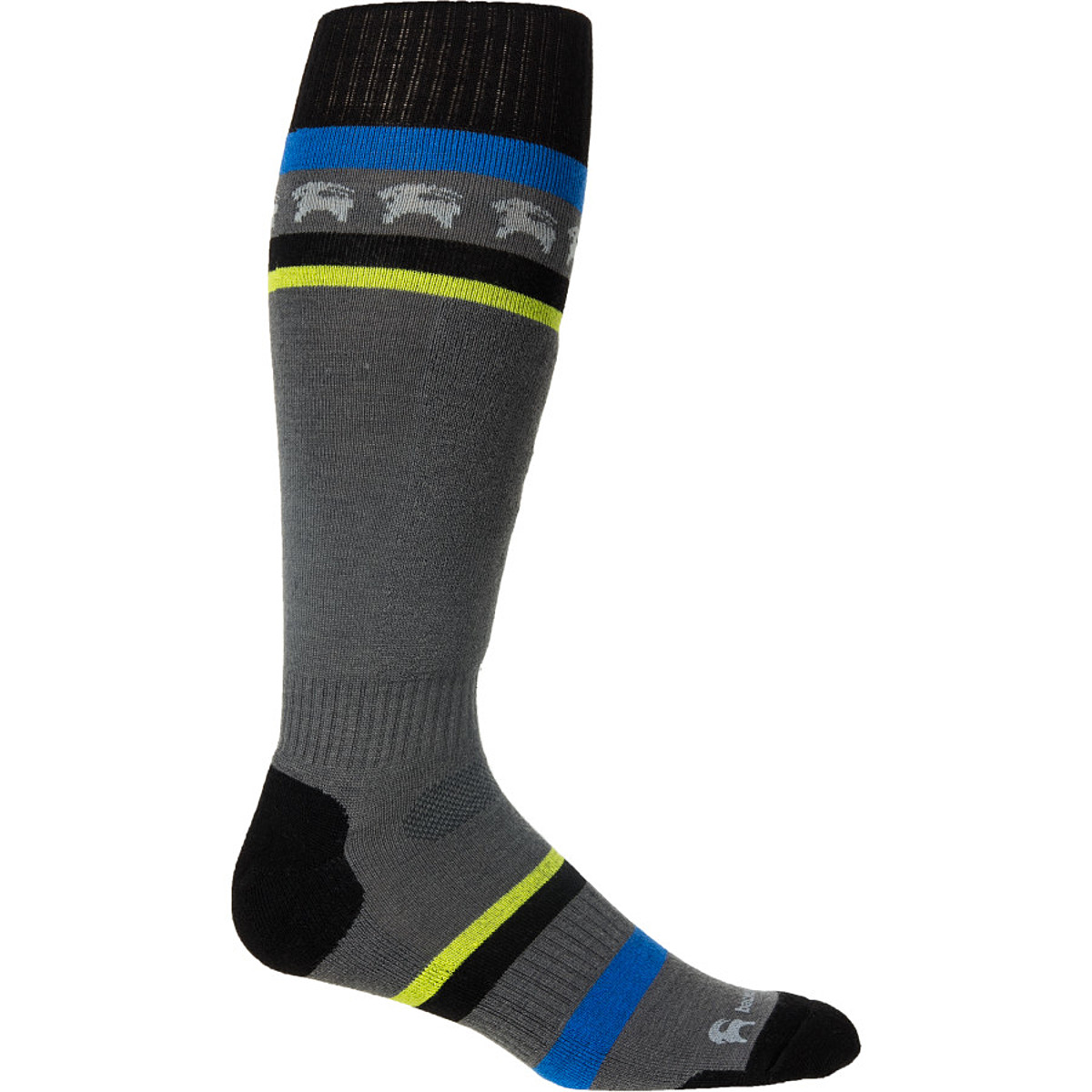 photo: Backcountry.com Merino Tec Ski Sock snowsport sock
