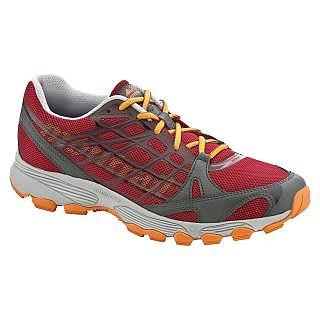 photo: Montrail Rockridge trail running shoe