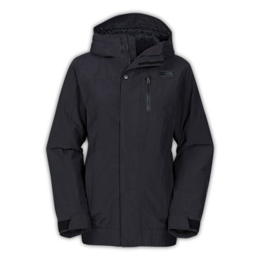 The North Face Abrah Insulated Jacket