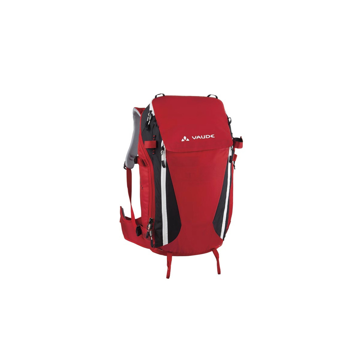 photo: VauDe Vajolet 25 winter pack