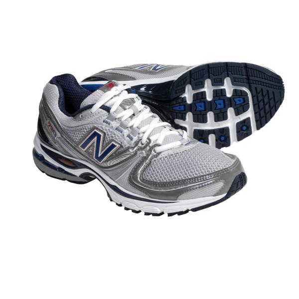 photo: New Balance 730 Running Shoe trail running shoe