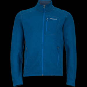 photo: Marmot Drop Line Jacket fleece jacket