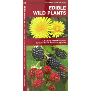 photo: Waterford Press Edible Wild Plants plant/animal identification guide