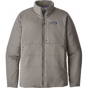 photo: Patagonia Nano-Air Jacket synthetic insulated jacket