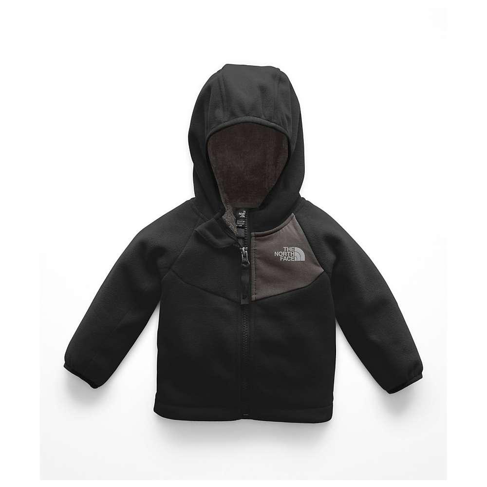 photo: The North Face Girls' Chimborazo Hoodie fleece jacket