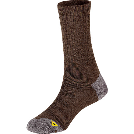 photo: Keen Olympus Medium Crew hiking/backpacking sock