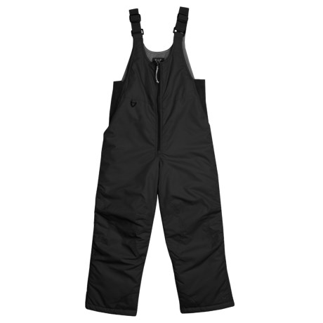 photo: White Sierra Men's Insulated Bib snowsport pant