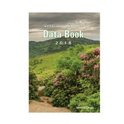 Appalachian Trail Conservancy Appalachian Trail Data Book 2016