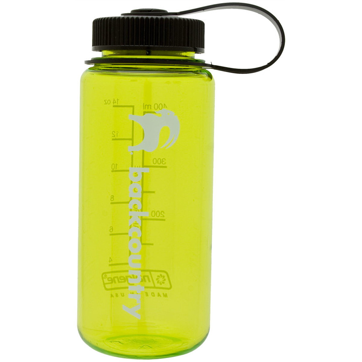 Nalgene 16 oz Wide Mouth Tritan
