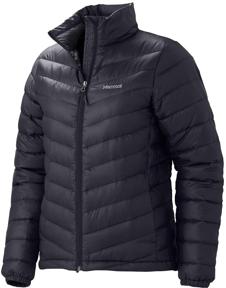 photo: Marmot Women's Venus Jacket down insulated jacket