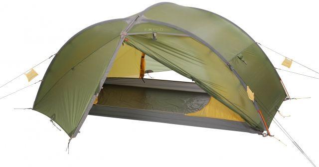 photo: Exped Venus II UL three-season tent