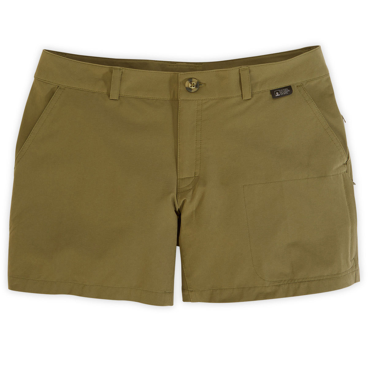 photo: EMS Trailhead Shorts hiking short