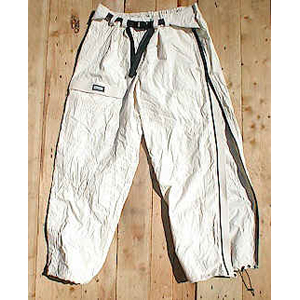 photo: Empire Wool and Canvas Company Permafrost Pants pant