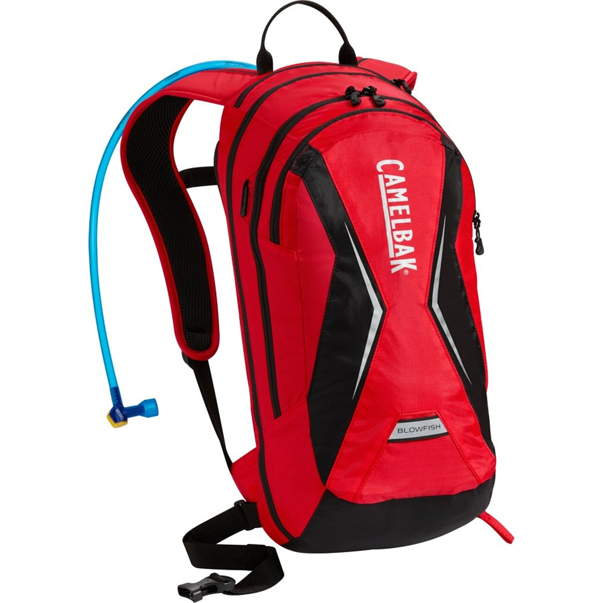 photo: CamelBak BlowFish hydration pack