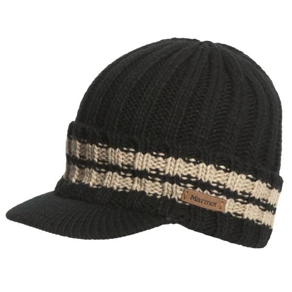 photo: Marmot Radar Beanie winter hat