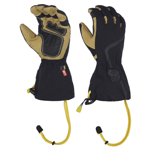 photo: Mountain Hardwear Typhon Glove insulated glove/mitten
