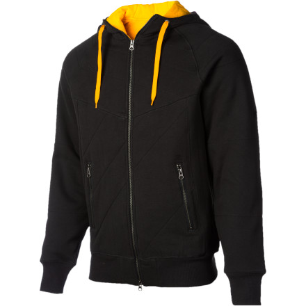 photo: Mammut Belay Hoody synthetic insulated jacket