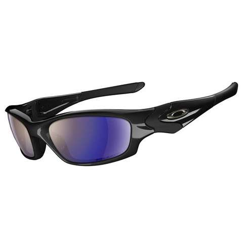 photo: Oakley Polarized Straight Jacket Sunglasses sport sunglass
