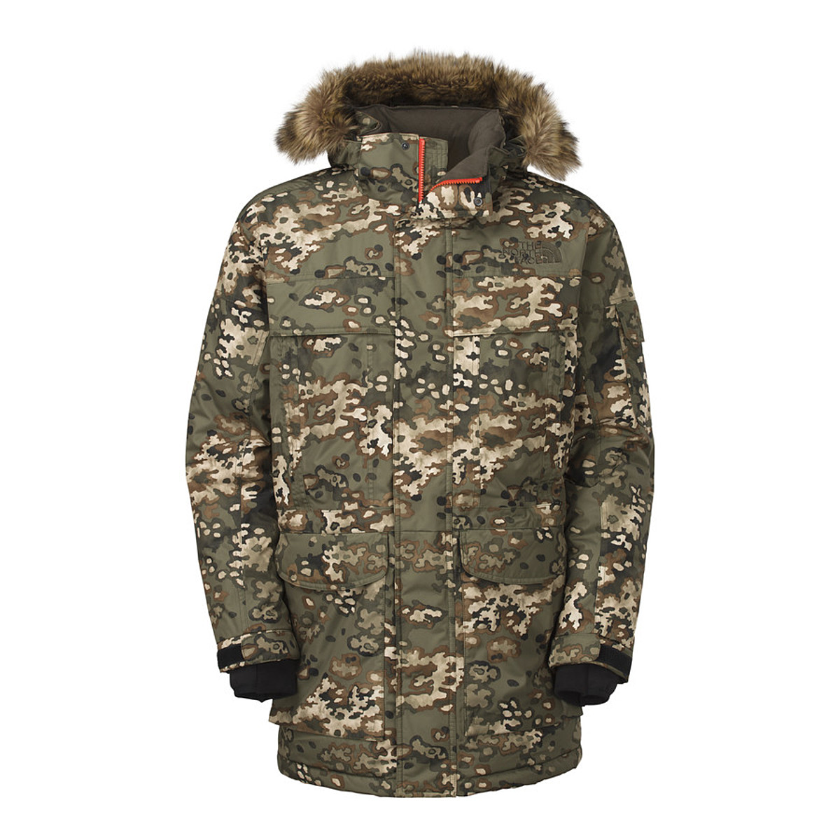 The North Face Mcmurdo Parka Ii Reviews Trailspace Com