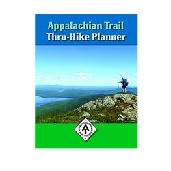 Appalachian Trail Conservancy Thru-Hike Planner