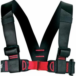 photo: Edelweiss Challenge BG chest harness