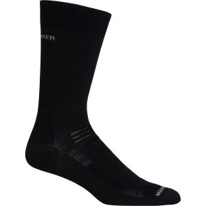 photo: Icebreaker Hike Liner Crew Sock liner sock