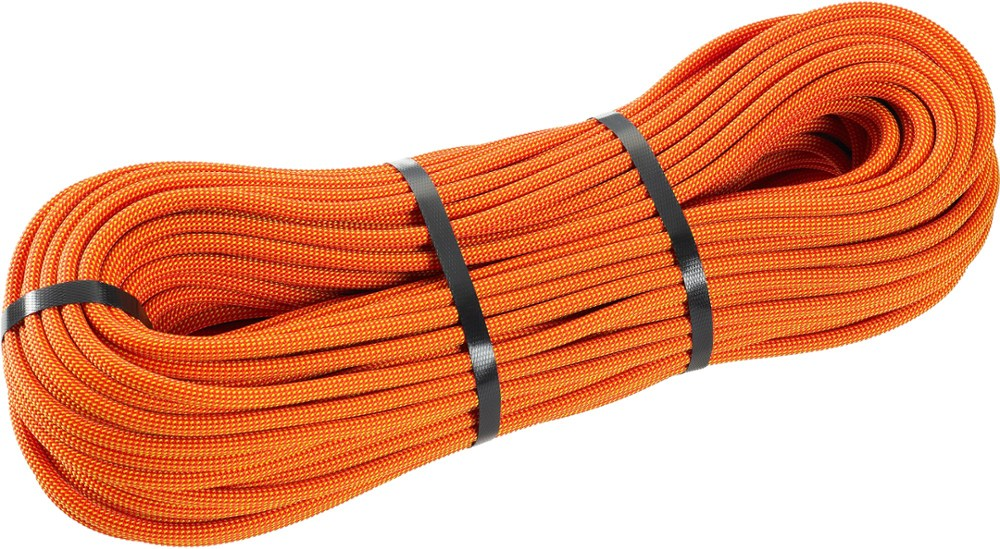 photo: Maxim Honnold Series 9.1mm dynamic rope