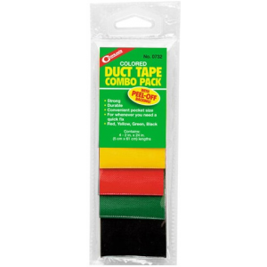 Coghlan's Colored Duct Tape