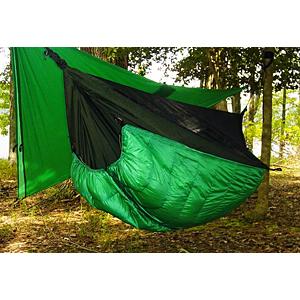 photo: Jacks 'R' Better The Nest Under Quilt under quilt