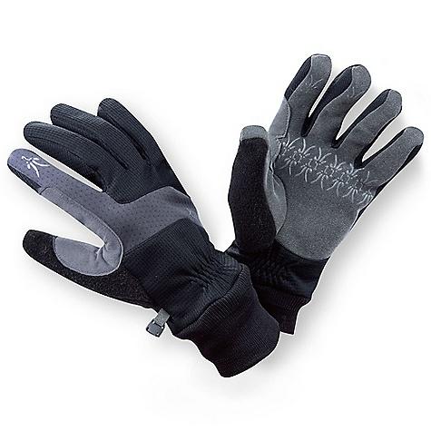 photo: Ibex Kilometer Glove II soft shell glove/mitten