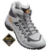 photo: Merrell Torque Gore-Tex XCR Mid hiking boot