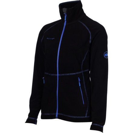 photo: Mammut Yampa fleece jacket