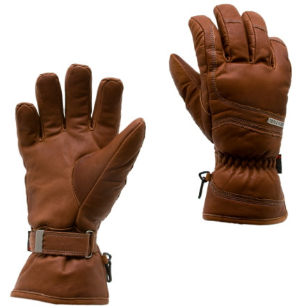 Hestra Full Leather C-Zone Glove