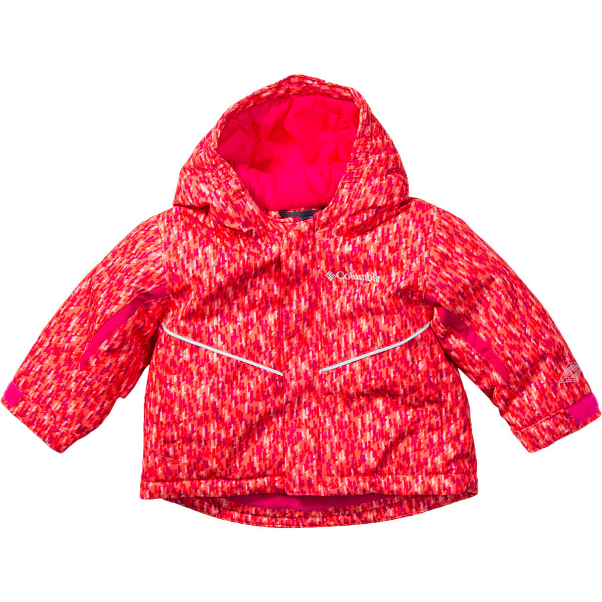 photo: Columbia Buga Set Snow Suit - Infant kids' snowsuit/bunting