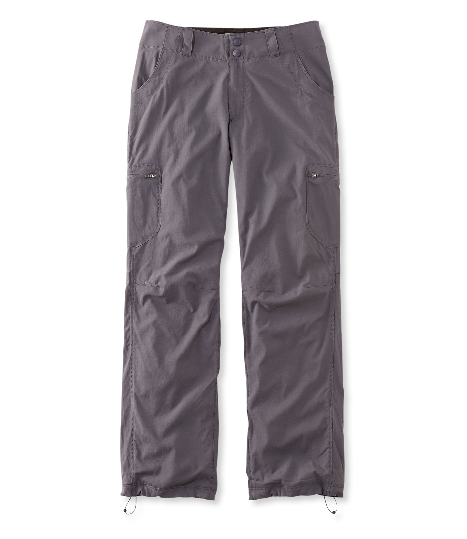 L.L.Bean Vista Trekking Pants, Lined