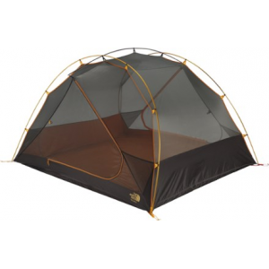 photo: The North Face Talus 4 three-season tent