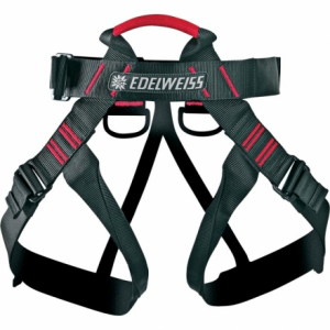 photo: Edelweiss Challenge sit harness