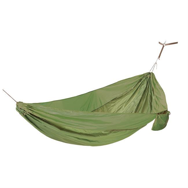 photo: Exped Travel Hammock Duo Plus hammock