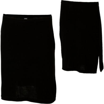 Icebreaker Superfine200 Zen Skirt