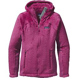 photo: Patagonia R3 Hi-Loft Hoody fleece jacket