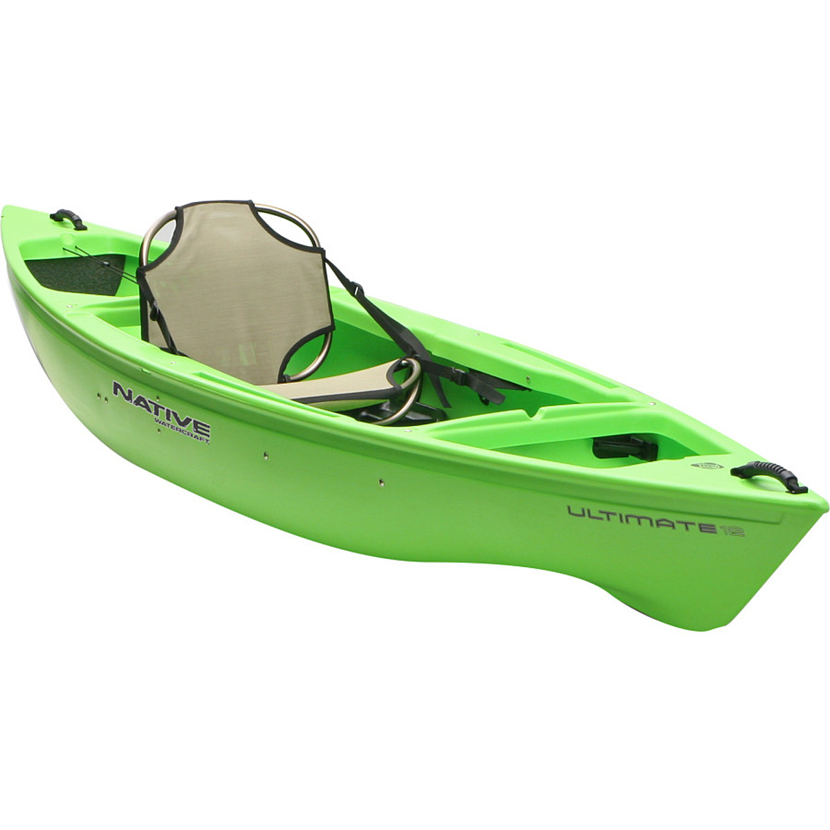 photo: Native Watercraft Ultimate 12 recreational kayak
