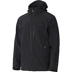 photo: Marmot Vertical Jacket soft shell jacket