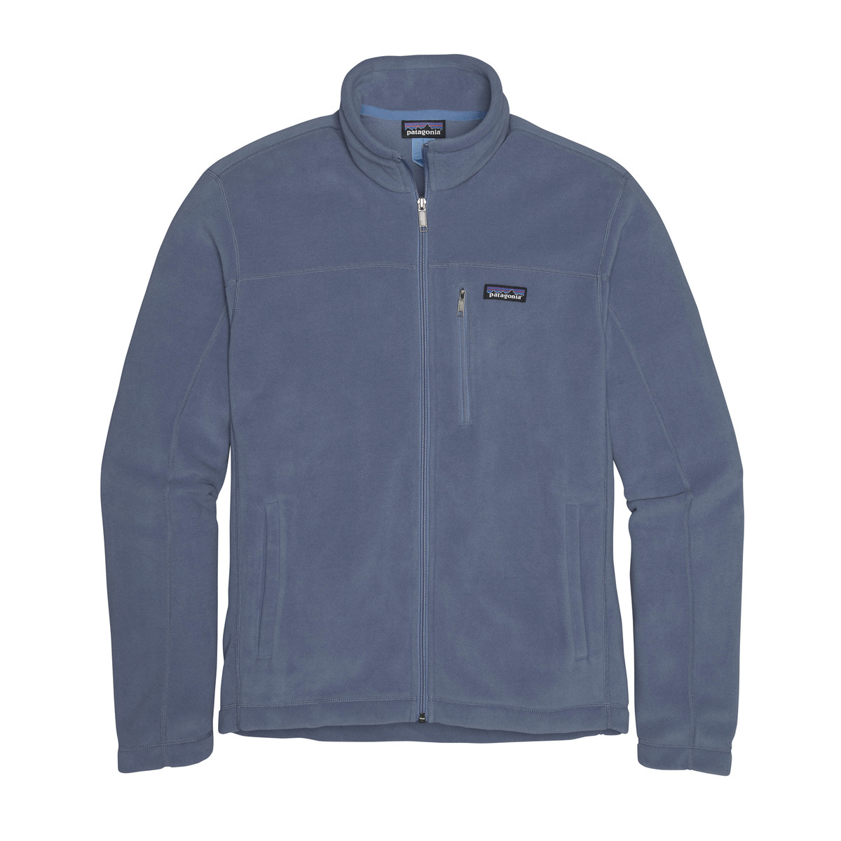 photo: Patagonia Men's Micro D-Luxe fleece jacket