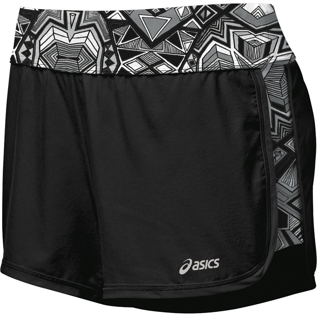 photo: Asics Everysport Short active short