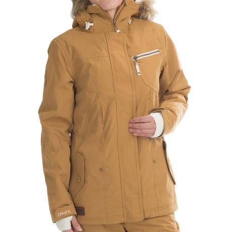 DaKine Wren Insulated Jacket