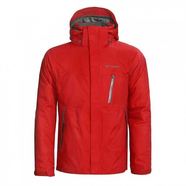 Columbia Lezoosh Jacket